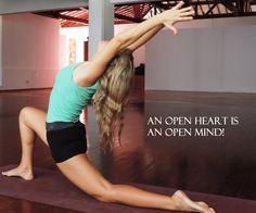"""""""Heart Openers"""" by Nancy Christidi"""