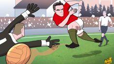 (10) Ferenc Puskas - Twitter-zoekfunctie Ronaldo, Cartoon, Hungary, Conversation, Goal, Anime, Football, Fictional Characters, Twitter
