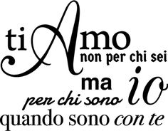 Ti Amo Italian Quotes, Good Vibes, Wise Words, I Love You, Valentino, Entertainment, Silhouette, Photos, Good Morning Quotes