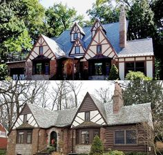 Tudor Efabism design JOY from WJM Architect in the NYC metro area ...