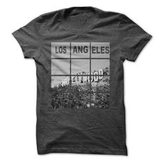 Los Angeles  Graphic Tee - #gifts for girl friends #housewarming gift. BEST BUY => https://www.sunfrog.com/LifeStyle/Los-Angeles-Graphic-Tee.html?68278