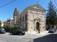 Santorini, Athens, Barcelona Cathedral, Greece, Building, Travel, Greece Country, Viajes, Buildings