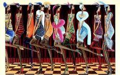 Carlos Andino ~ El Baile