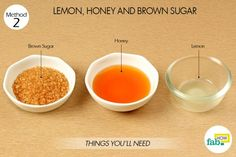 things you need for glowing skin