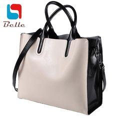 100% genuine leather bag designer handbags high quality Dollar prices shoulder bag women messenger bags tote 2016 famous brands *** For more information, visit image link.