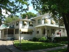 windom park bed breakfast in winona minnesota houses pinterest