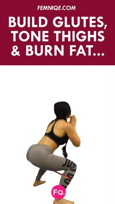 Curvy Body Workout: 13 Minute Slim Thick Routine For Curves! How To Get Curves: Use this quick slim thick workout routine to build your glutes, lose tummy fat and tone your upper body. Go checkout the Fitness Workouts, Fitness Motivation, Sport Motivation, At Home Workouts, Fitness Routines, Butt Workouts, Tummy Exercises, Fat Workout, Fitness Legs