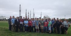 Diverse Skills, Backgrounds Converge for Space Apps Challenge; NASA Kennedy April 2013