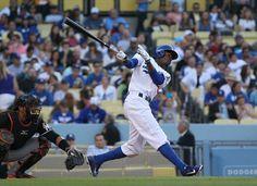 Los Angeles Dodgers Team Photos - ESPN 5/11/13