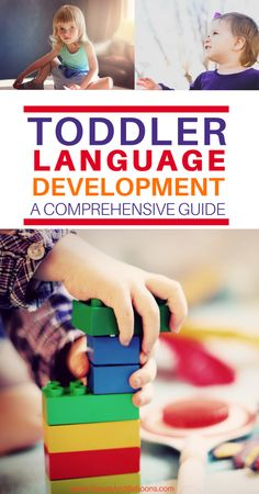 Toddler language development milestones: a useful guide for parents. Learn the characteristics of stages of language development in toddlers with this comprehensive guide.