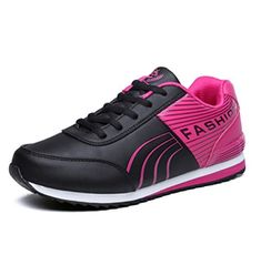 QINGYUAN Womens Simple Fashion Road Running Shoes US 7 Black -- Check out this great product. Road Running, Simple Style, Running Shoes, Athletic Shoes, Women Jewelry, Link, Sneakers, Women's Shoes, Amazon