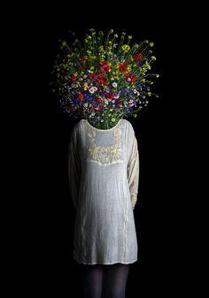 Miguel Vallinas' Roots