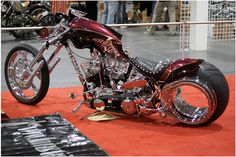 2012 Motorcycle SPRINGSHOW March 17 & 18