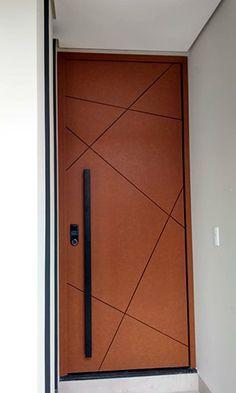 Flush Door Design, Single Door Design, Home Door Design, Pooja Room Door Design, Bedroom Door Design, Modern Entrance Door, Main Entrance Door Design, Wooden Front Door Design, Modern Exterior Doors