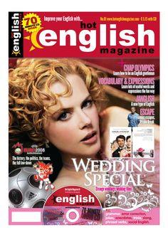 #81. #LearnHotEnglish. More at http://www.hotenglishmagazine.com/