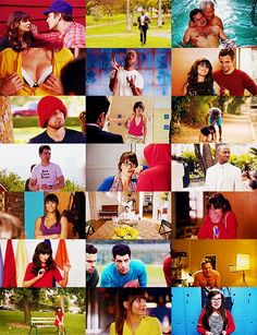 New Girl reasons to love it