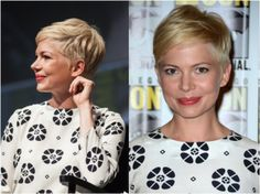 Pixie Hair: 20 Amazing Pixie Hairstyle Photos: Can You Get Away With a Pixie?