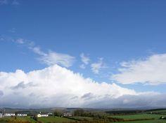 The stunning county of Tyrone, Ireland