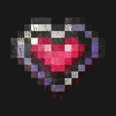 Check out this awesome \'Heart+Max+Item+SOTN\' design on @TeePublic!
