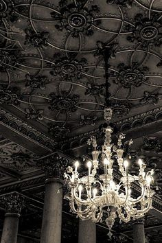 20 Photos of Absolutely Beautiful Tin Ceilings Interiordesignshome.com