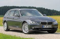 2014 BMW 3 Series Sports Wagon - rejoice!  They have not discontinued my beloved wagon!!