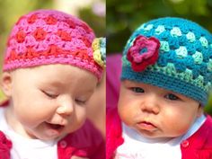 Free hat pattern. Scroll down for English version.