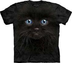Gatito negro. #3503