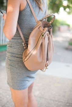 3c8b3cb68f5d0 Rebecca Minkoff backpack Best Leather Backpack