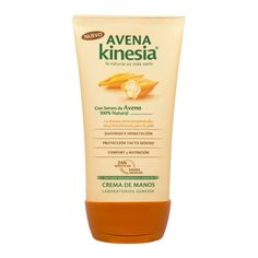 Kinesia Hands Cream With Oats Serum 75ml