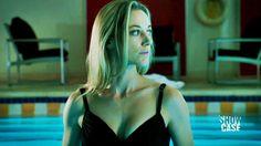 Lauren (Zoie Palmer) has the best gams to use as mermaid bait in Lost Girl Lauren Lewis, Anna Silk, Lost Girl, Dark Matter, Hercules, Make Me Smile, Mermaid, People, Lotr