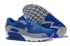 best service 3fa89 a3d84 Vendre Pas Cher Femme Chaussures Nike Air Max 90 EM 0028 En ligne Magasin  En France