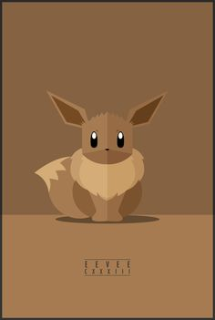 Eevee : CXXXIII by WeaponIX.deviantart.com on @deviantART