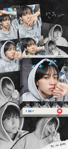 Kpop Wallpapers, Cute Wallpapers, Aesthetic Images, Kpop Aesthetic, Iphone Wallpaper Tumblr Aesthetic, Aesthetic Wallpapers, Kim Sun, Kids Icon, Kpop Guys