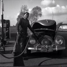 Vw gas
