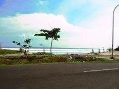Pantai Panjang in Bengkulu.