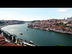 Rich history,nice location,Port wine and a fun nightlife - this is Porto. And on a budget? Here you go - with a list of totally free things to do in Porto! Oh The Places You'll Go, Places To Visit, Places In Portugal, Travel Magazines, Tourist Spots, Travel Channel, Travel Videos, Free Things To Do, Summer Travel