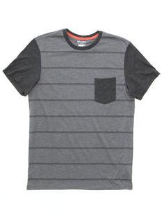 Billabong Zenith Printed T Shirt @billabong #billabong | #surfride www.surfride.com