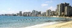 Varosha, Cyprus: in the 1970s, Famagusta was the number one tourist destination in Cyprus. To cater to the increasing number of tourists, many new high-rise buildings and hotels were constructed. During its heyday the Varosha quarter of Famagusta was not only the number one tourist destination in Cyprus, but between 1970 and 1974 it was one of the most popular tourist destinations in the world, and was a favourite destination of wealthy, rich and famous stars such as Elizabeth Taylor…