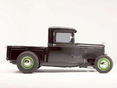 32 ford Highboy PU