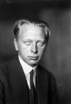 Kurt Atterberg (1887 –1974) was a Swedish composer and engineer. He is best known for his symphonies, operas and ballets. He cited the Russians, Brahms and Reger as his musical influences, and his works combine their compositional styles with Swedish folk tunes. Atterberg composed nine symphonies. His Ninth Symphony (entitled Sinfonia Visionaria) was, like Beethoven's, scored for orchestra and chorus with vocal soloists.