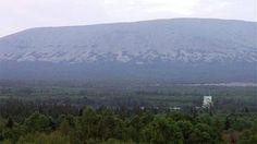 MEZHGORYE, RUSSIA - Si tratta di una città che si trova in Russia, chiusa dal proprio governo: sono in molti a credere che vi siano dei ricercatori sul Monte Yamantaw, e la NATO sospetta che si tratti di una zona nucleare a tutti gli effetti!