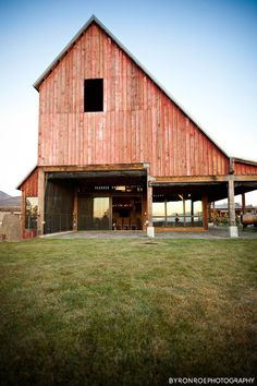 oregon rustic wedding venue brasada ranch