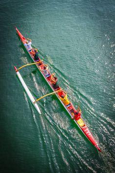 TAZ - Team Arizona Outrigger Canoe Club