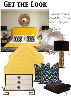 Get the look: yellow (via @Abbe Fenimore)
