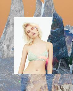 URBAN OUTFITTERS II - Rosanna Webster