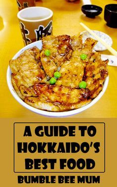 Hokkaido is a food galore! You want to make sure you are eating from the BEST when you are there.  Here's a guide to the best foods in Hokkaido (by region). http://bumblebeemum.net/2015/03/30/hokkaido-best-food/