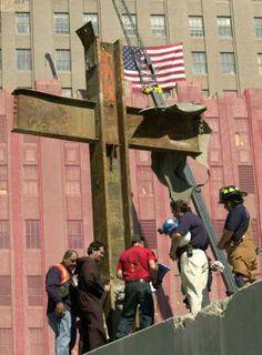Remembering September 11, 2001 today. God bless America.