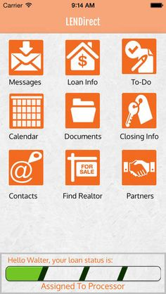 LENDirect by Easy Mortgage Apps, LLC