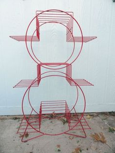 Image result for mid century plant stand