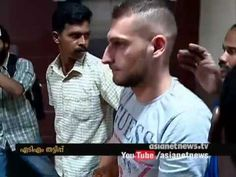 Thiruvananthapuram ATM skimming case,officials today reached accused Romanian…